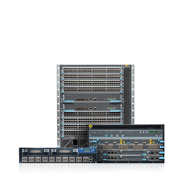 Juniper Switches & Modules