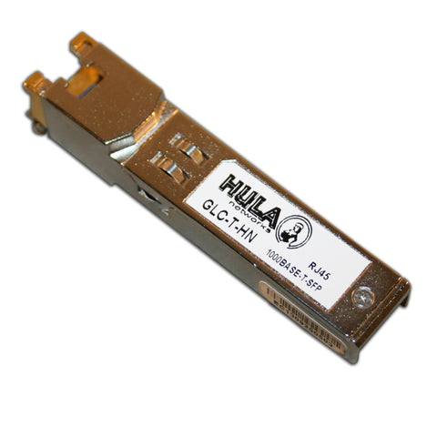 100% Cisco GLC-T Compatible Optics - GLC-T-HN