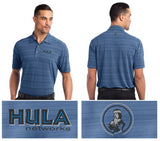 Hula Polo shirt