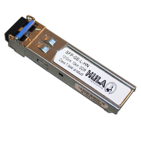 100% Cisco SFP-GE-L Compatible Optics - SFP-GE-L-HN