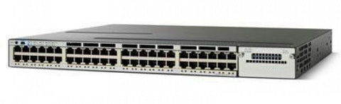 Cisco WS-C3750X-48T-S