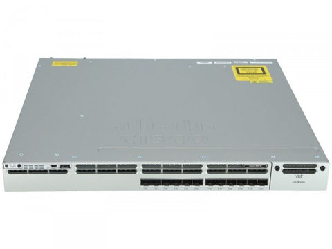 Cisco WS-C3850-12S-S
