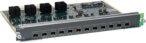 Cisco WS-X4712-SFP+E