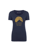 Colorado State of Mind - Vintage Navy