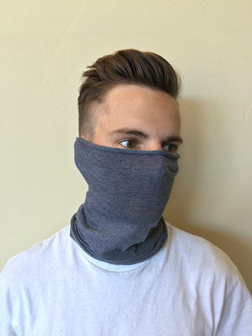 Republic Clean Neck Gaiter - REPUBLIC