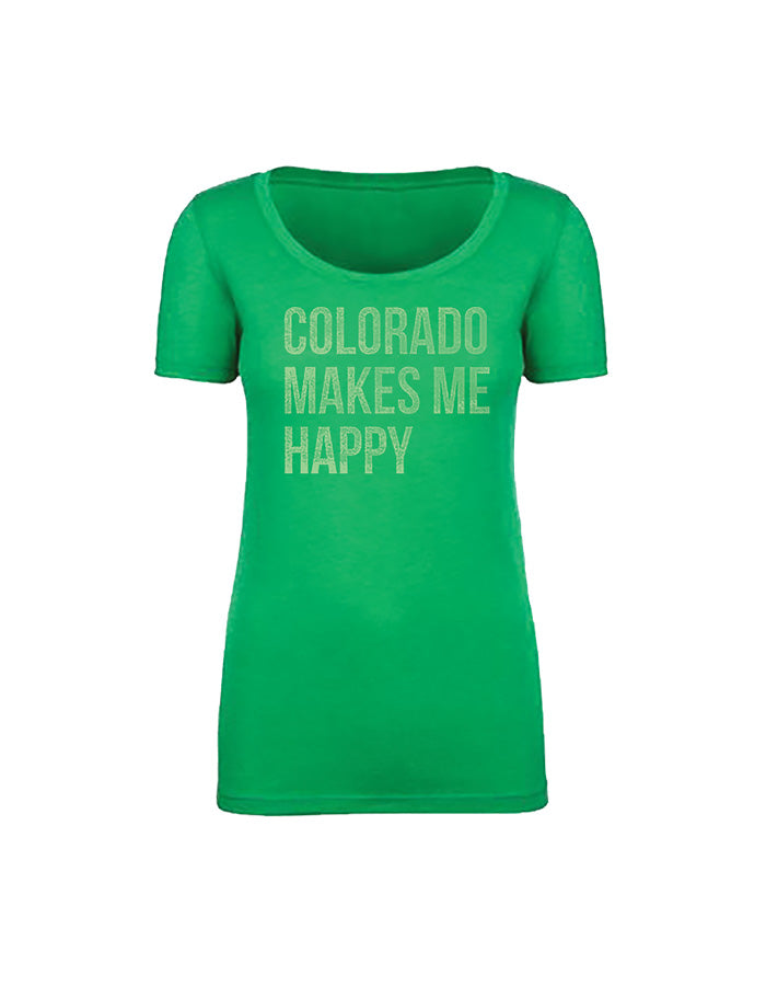 Colorado Makes Me Happy - Envy