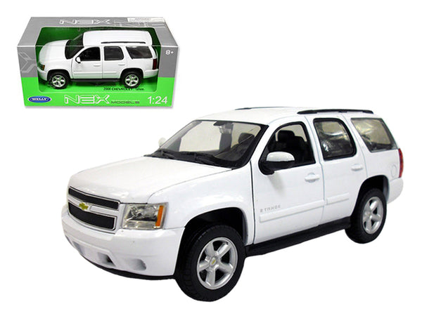 2008 Chevrolet Tahoe Street Version