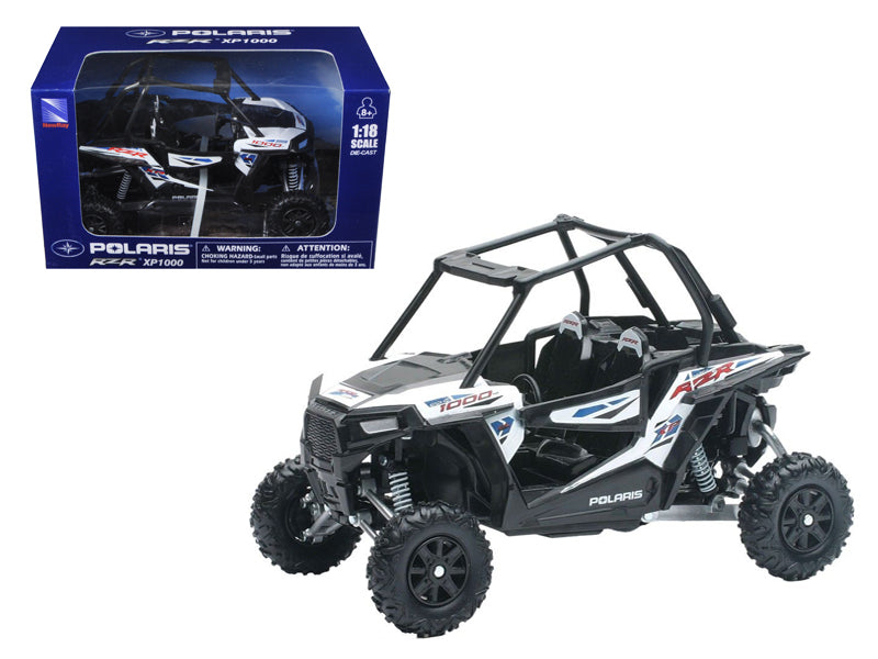 Polaris RZR XP 1000 Dune Buggy 1/18 Model by New Ray - BeTovi&co