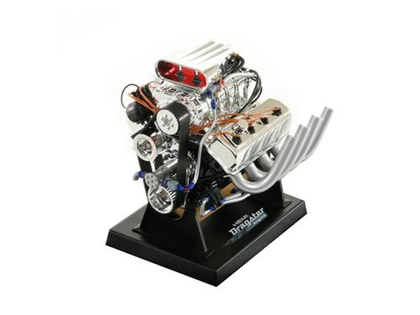 Dodge Hemi Top Fuel Dragster 426 - BeTovi&co
