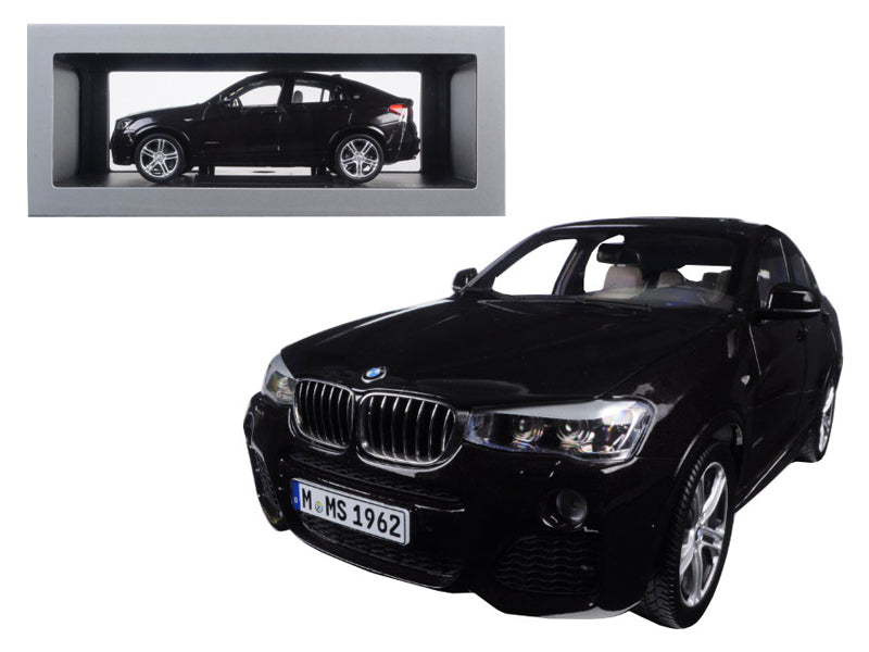 BMW X4 (F26) Sparkling Brown 1/18 Diecast Model Car by Paragon - BeTovi&co