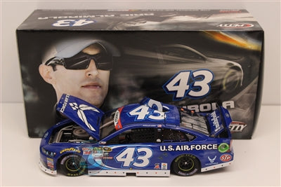 Aric Almirola 2015 U.S. Air Force 1:24 Nascar Diecast
