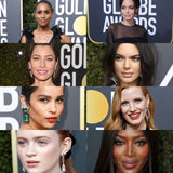 Some of Our Fave Looks from the 2018 Golden Globes