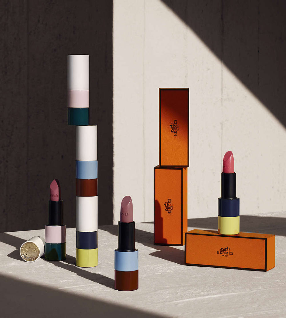 New Lipsticks We're Lusting Over for Autumn/Winter