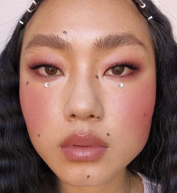 Why It's Always A Good Time For Pink Makeup