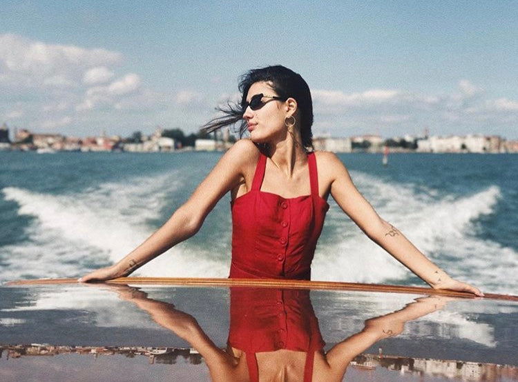 Slapp Chat with Patricia Manfield aka HEIR