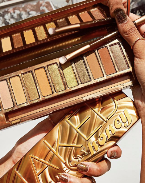 Autumnal Eyeshadow Palettes You Need for Fall