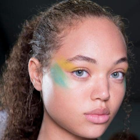 The Spring/Summer 17 Beauty Trends To Know