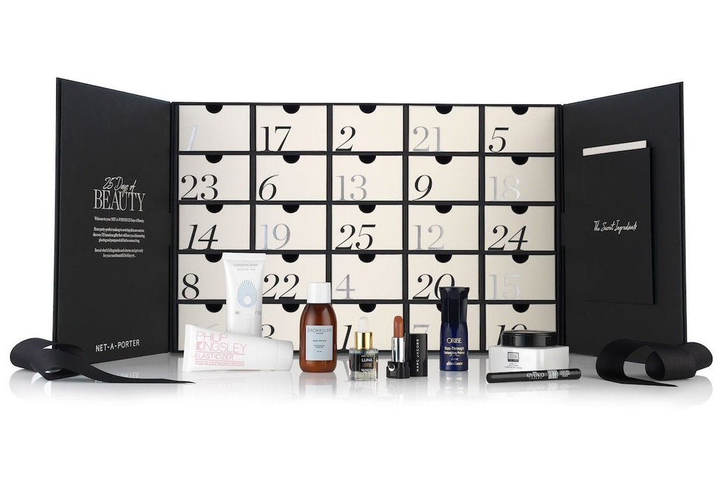 5 Of The Best Beauty Advent Calendars For Makeup Obsessives