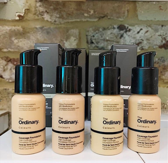 Slapp Tests: The Ordinary Foundation, Primer & More