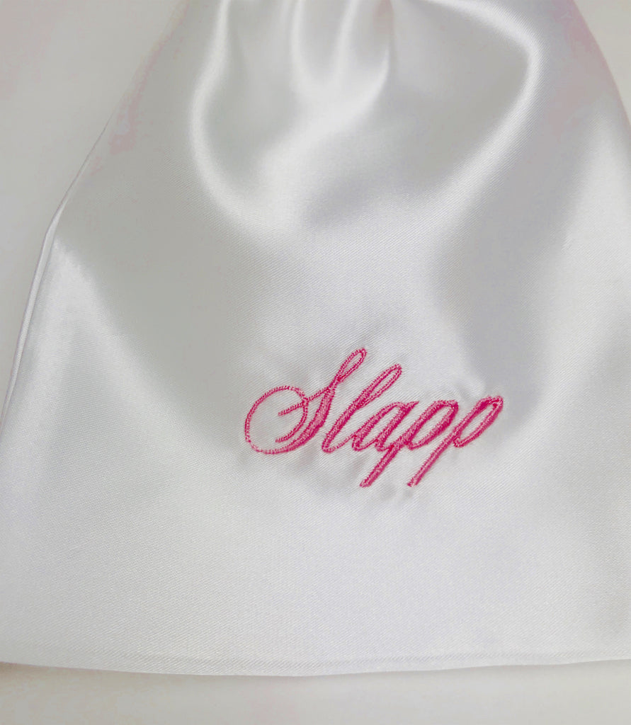Introducing the Slapp Bag.