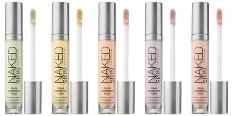 Slapp Makeup Dupes Urban Decay Colour Corrector