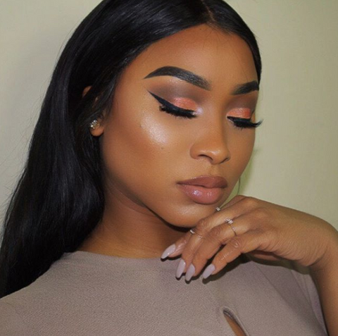 5 New Instagram Accounts For The Beauty Hardcore WOC