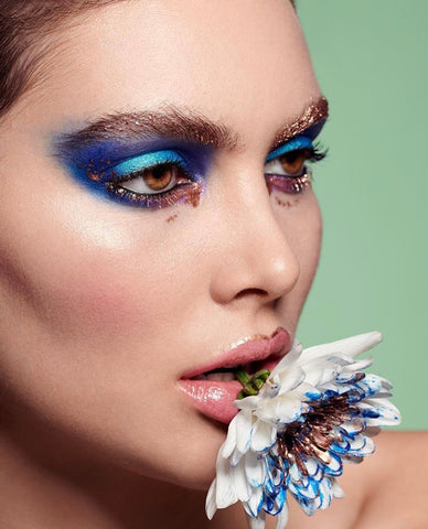 Slapp Chat Makeup Artist Petr Selfridges Pat McGrath