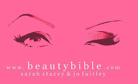 Beauty Bible Blog Review Slapp