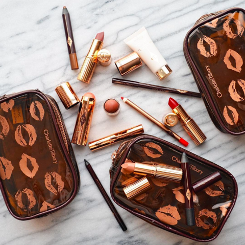 Charlotte Tilbury - Top 4 Non Toxic Paraben-Free Makeup Brands