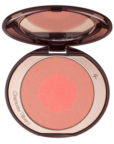 Charlotte Tilbury Blusher Cheek to Chic Ecstasy