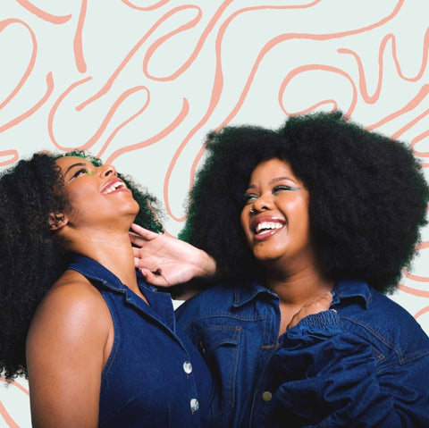 Slapp Chat with Jay and Trina from Curlture