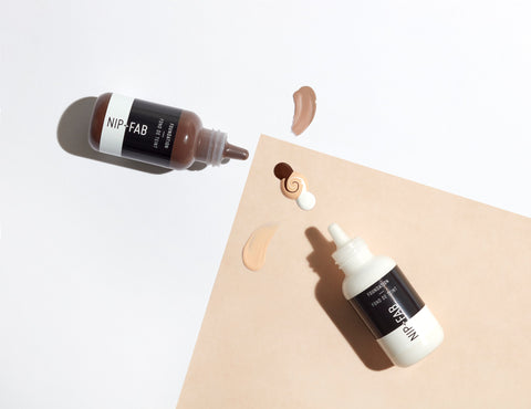 THE BEST FOUNDATION LIGHTENING AND DARKENING DROP