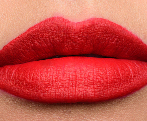 MAC RUBY WOO MEDIUM SKIN