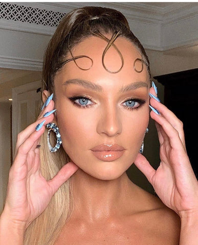 Met Gala Best Hair & Beauty 2019 Camp Notes on Fashion