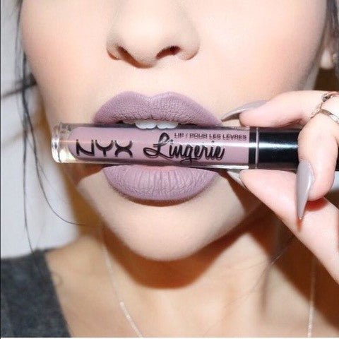 Slapp Makeup Dupes Nyx Lip Lingerie
