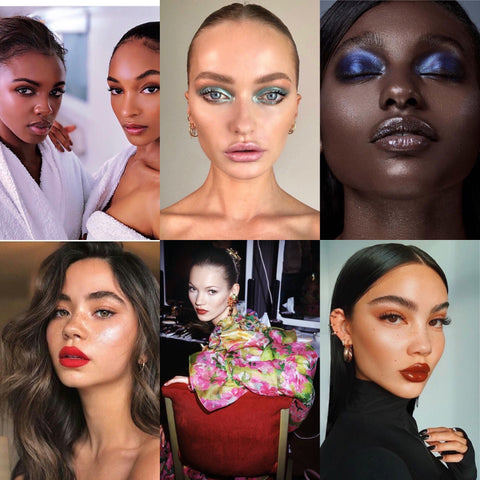 Slapp Ultimate Party Makeup Guide