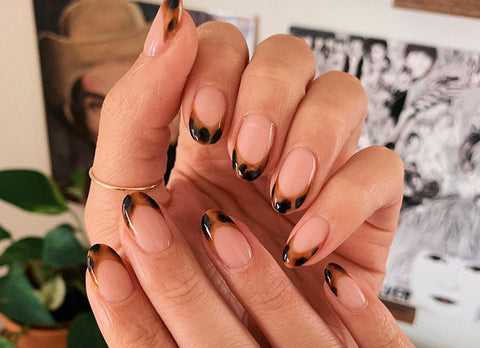 Slapp - The Coolest Spring Nail Designs You Need To Try
