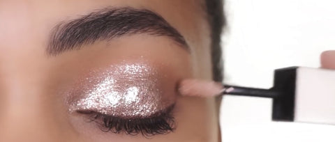 Slapp Top 5 Glitter Eye Shadows