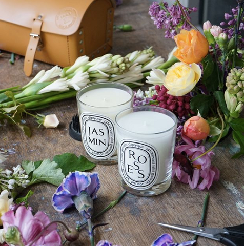 Best Products For Self Care - Slapp App - Diptyque Candle