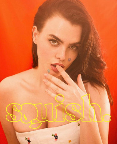 Squish - Charli Howard - Vegan Beauty - Review - Beauty - Blog - Slapp - App