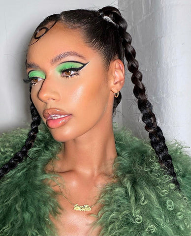 5 Beauty Trends You Need On Your Radar For Spring Summer 2021 - Liner