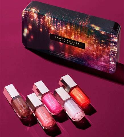 Top 5 Christmas Gift Sets for Every Budget - Fenty Glossy posse