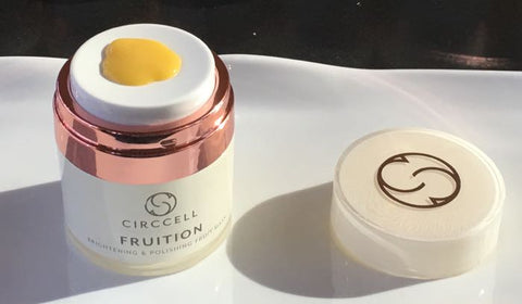 Circell Mask Fruition Spring Beauty Skincare