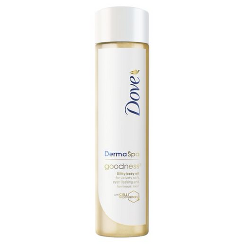 Dove Derma Spa Oil