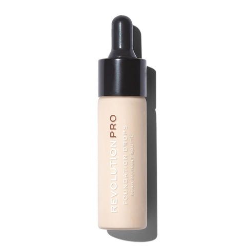 foundation shade lighten