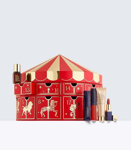 Estee Lauder - Slapp - Top 5 Advent Calendars