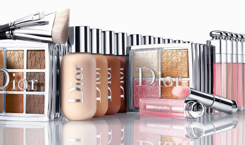 Dior all skintones foundation