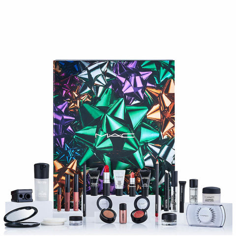 MAC Advent Calendar