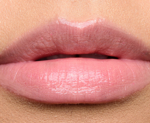 Slapp Guide to Lipgloss: Clear, Pink, Nude, Red - The Best - Too Faced Peach