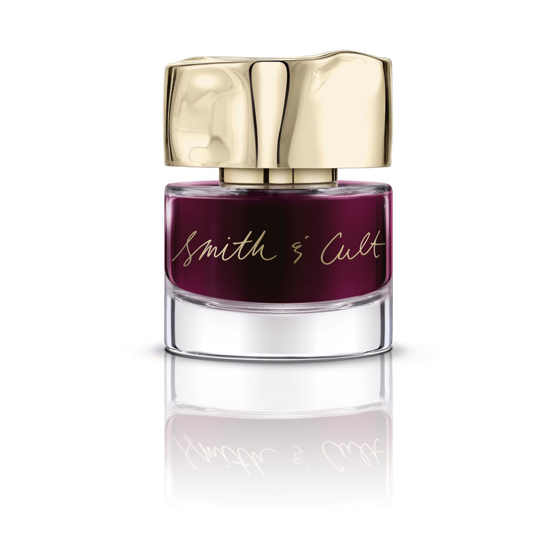 Smith & Cult - Dark Like Me - Nail Lacquer - Slapp.